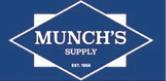 Munch's Supply Buys Comfort Air Distributing