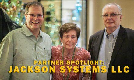 April 2019 Partner Spotlight