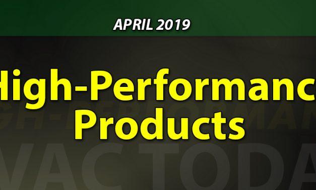 Products Focused on Sales