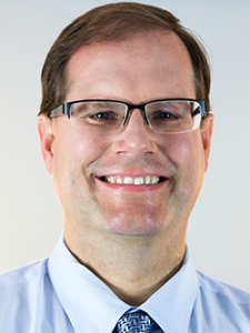 Tom Jackson, CEO, Jackson Systems, LLC and iO HVAC Controls