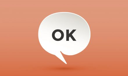 Cracking the Code – The Value of Saying 'OK'