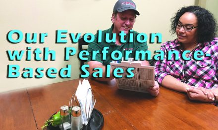 Hyde's Air Conditioning's Evolution with  Performance-Based Sales