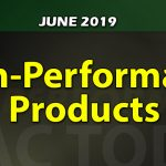 June 2019 High-Performance Products