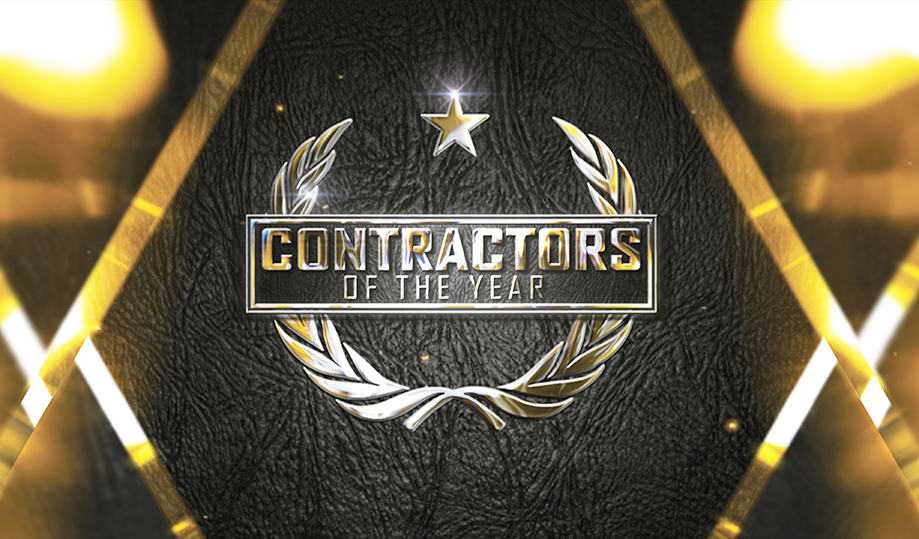NCI Contractors of the Year: Changing the World One Job at a Time