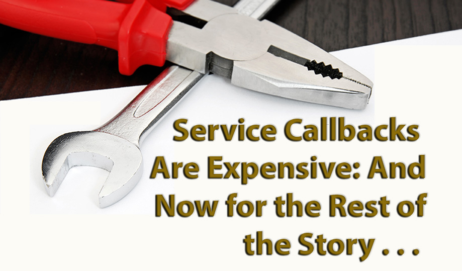 Service Callbacks Are Expensive: And Now for the Rest of the Story . . .