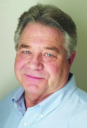 NCI Trainer John Puryear