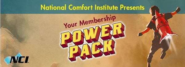 NCI Member only PowerPack downloads for April 2021