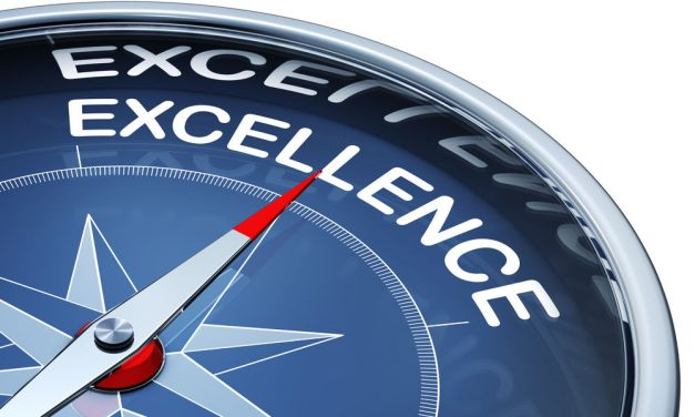 Cracking the Code – The Pattern for Excellence