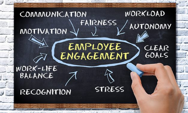 Building Success  Through Fully Engaged Employees