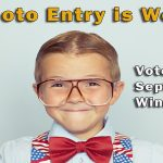 Which of these Photo Entries is Worth $50?