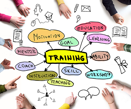 """Training provides the """"Why"""" behind Performance-Based Contracting"""