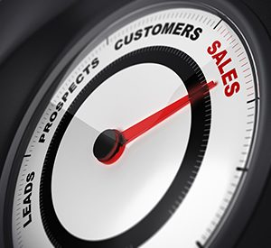 Sales sccess relies on management processes to ensure customers truly get what they deserve.