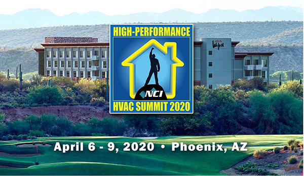 "Summit 2020 is Designed for HVAC Contractors Nationwide to learn the ""Why"" of Performance-Based Contracting"