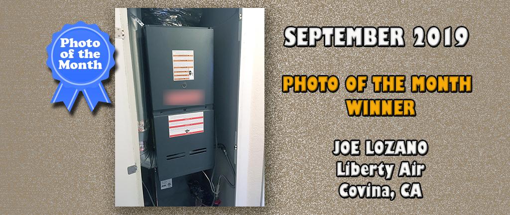 September 2019 Photo-of-the-Month Winner