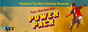 Membership benefits include monthly PowerPack