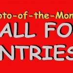 November 2019 Photo-of-the-Month Call for Entries