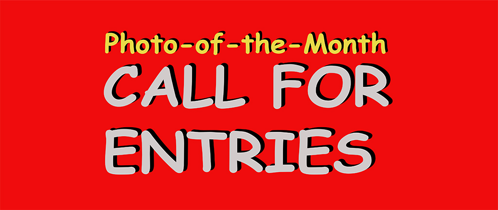 December 2020 Call For Entries
