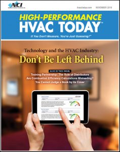HVAC Today - November 2019