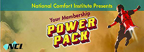Powerpack is a great member benefit