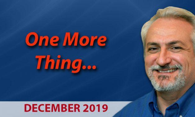 The Tech Who Saved Christmas