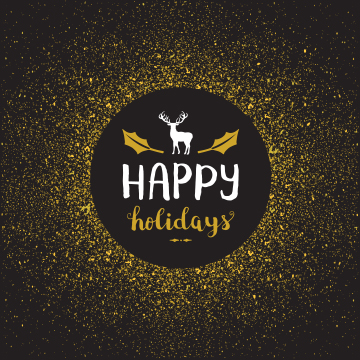 2019 Best Wishes and Happy Holidays from High-Performance HVAC Today magazine