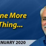 Beyond 20/20 Vision for 2020