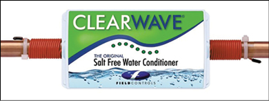 Clearwave Water Conditioner and Scale Remover