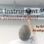 Five TAB Instrument Mistakes Your SHould Avoid