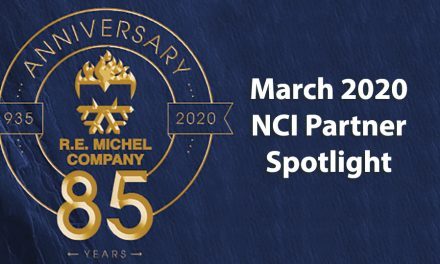 March 2020 Partner Spotlight