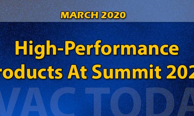 Summit Partner Showcase