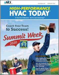 HVAC Today - February 2020