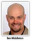 Ben Middleton manages the Goodman Business Toolbox program