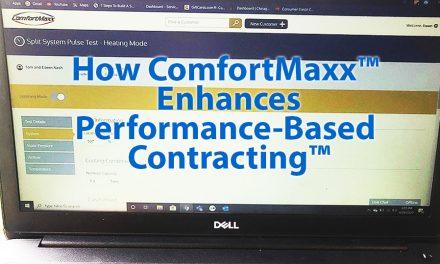 How ComfortMaxx™ Enhances Performance-Based Contracting?