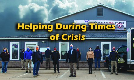 Turn to Helping During Times of Crisis!