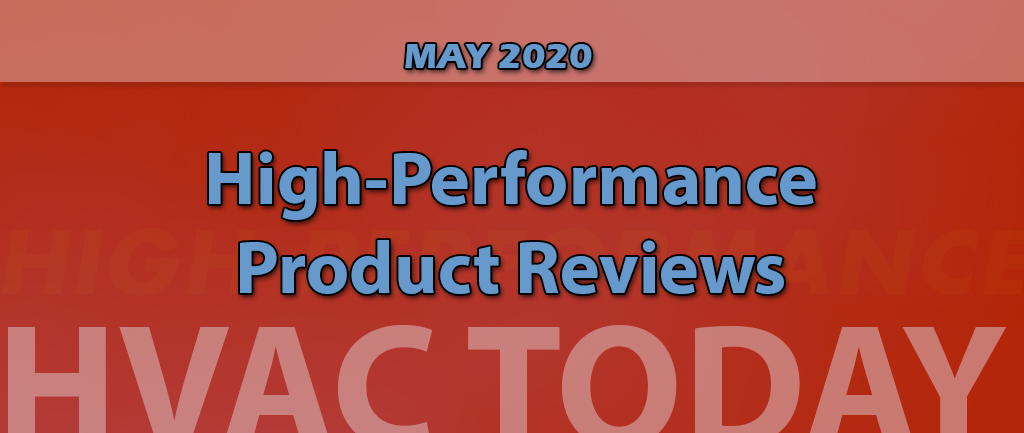 High-Performance Product Review