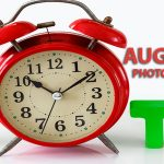 Vote for the August 2020 Photo of the Month