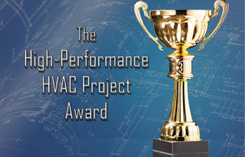 HVAC Project Performance Award Call for Entries