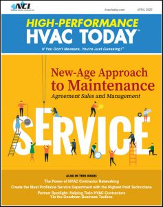 HVAC Today April 2020