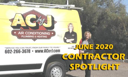 AC by J: High-Performance  Contracting™ is in their DNA