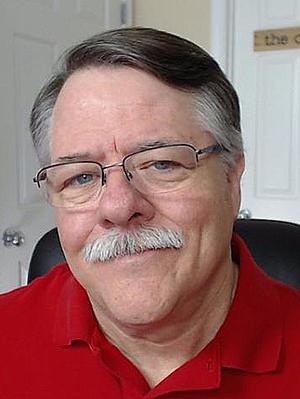 David Holt is teach an online virtual sales class now