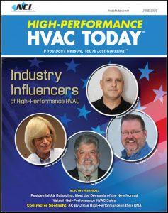 HVAC Today June 2020