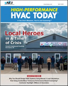 HVAC Today - May 2020