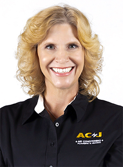 Kelly Johnson is president of AC By J