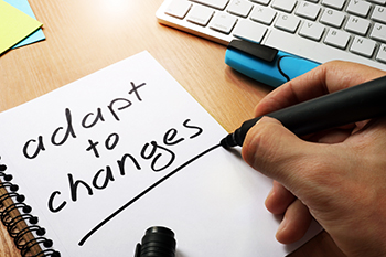 HVAC Industry can adapt to changes