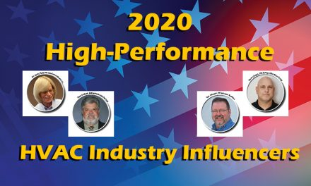 High-Performance HVAC Influencers