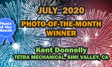 July 2020 Photo-of-the-Month Winner