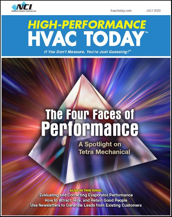 HVAC Today - July 2020