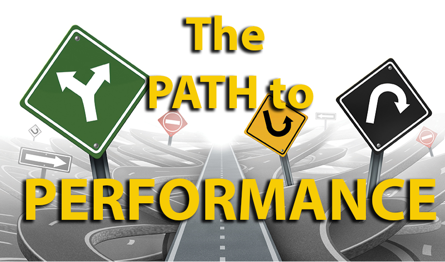The PATH to Airside Performance: An Overview. Part 1.