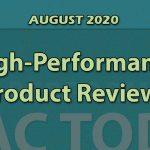 August 2020 High-Performance HVAC Product Review