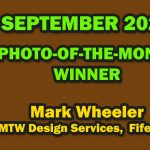 September 2020 Photo-of-the-Month Winner